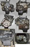 Двигатель в сборе. Mitsubishi Minica, H31A Двигатель 4A30