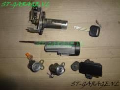 Замок. Toyota Celica, ST202, ST203, ST204, AT200, ST205 Двигатели: 7AFE, 3SGE, 3SFE, 5SFE, 3SGTE