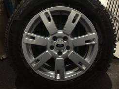 Продам резину Michelin на дисках Land Rover Evoque