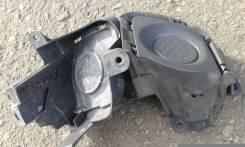 Заглушки бампера (птф) Toyota Prius -30
