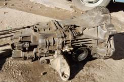 Механическая коробка переключения передач. Audi S5 Audi A6, C5