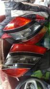 Стоп-сигнал. Mercedes-Benz S-Class, W221 Двигатели: M, 273, KE55