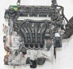 Двигатель в сборе. Mitsubishi Colt, Z24W Двигатель 4A91