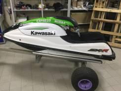 Kawasaki. 80,00л.с., Год: 2006 год