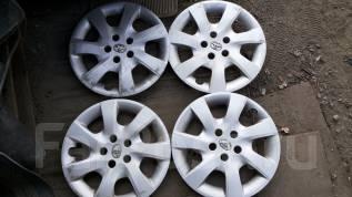 """Колпаки R15/5 Toyota. Диаметр Диаметр: 15"""", 1 шт."""