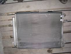 Радиатор кондиционера. Volkswagen Passat CC Volkswagen Passat Двигатель CCZB