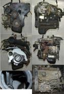 Двигатель в сборе. Mitsubishi Galant, E34A Двигатель 4D65T