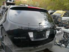 Дверь багажника. Nissan Murano, TZ50, PNZ50, Z50, PZ50
