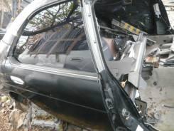 Дверь боковая. Nissan Laurel, GC35, HC35
