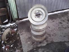 ГАЗ Волга. x14, 5x105.00, 4x110.00, 5x139.70, ЦО 85,0мм.