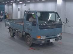 Nissan Atlas. F23 Y41, TD27 QD32 NA20 FD42 BD30