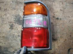 Стоп-сигнал. Nissan Safari, WYY61 Двигатель RD28ETI