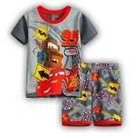 Пижамы. Рост: 98-104, 104-110, 110-116 см