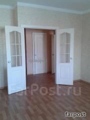 2-комнатная, улица Анны Щетининой 3. Снеговая падь, агентство, 54 кв.м. Интерьер
