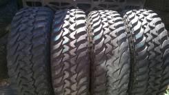 Bridgestone Dueler M/T. Грязь MT, 2015 год, без износа, 4 шт
