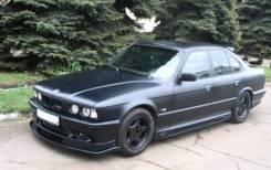 Обвес кузова аэродинамический. BMW 5-Series, E34