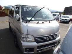 Nissan Caravan. VPE25, KA20