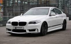 Обвес кузова аэродинамический. BMW 5-Series, F10 BMW M5, F10