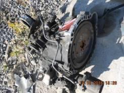 Коробка переключения передач. Toyota Corona, AT150 Двигатель 3ALU