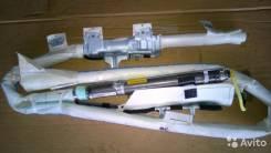 Подушка безопасности. Lexus LX570 Toyota Land Cruiser, VDJ200, URJ202, UZJ200 Двигатели: 1VDFTV, 1URFE, 2UZFE