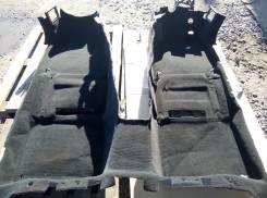 Ковровое покрытие. Toyota Celsior, UCF30, UCF31 Двигатель 3UZFE