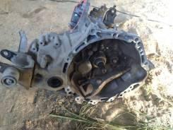 Механическая коробка переключения передач. Toyota Corolla, ZRE151 Toyota Auris, ZRE151 Двигатель 1ZRFE