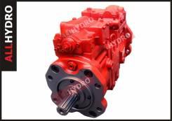 Гидронасос. Hyundai: R180LC-7, R320LC-7, R180LC-9S, R180W-9S, R160LC-7, R380LC-9SH, R330LC-9S, R360LC-7, R300LC-9S, R260LC-9S, R210LC-7, R200W-7, R140...