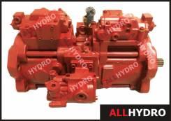 Гидронасос. Hyundai: R180LC-9S, R180LC-7, R180W-9S, R320LC-7, R450LC-7, R300LC-9S, R360LC-7, R520LC-9S, R260LC-9S, R140W-9S, R210W-9S, R140LC-9S, R380...
