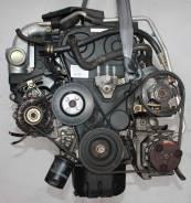 Двигатель. Mitsubishi Dingo, CQ2A