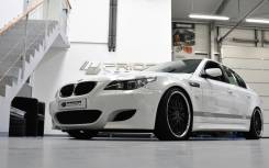 Обвес кузова аэродинамический. BMW 5-Series, F10, E60 BMW M5, F10