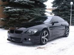 Обвес кузова аэродинамический. BMW 6-Series