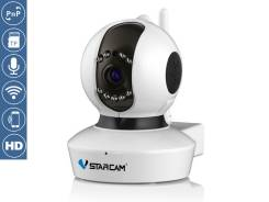 VStarcam C7824WIP. Менее 4-х Мп, без объектива. Под заказ