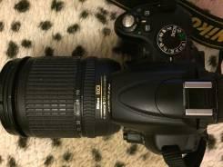 Nikon D5000. 10 - 14.9 Мп, зум: 14х и более