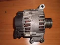 Генератор. Mazda Mazda6, GY, GH, GG Mazda MPV, LW Двигатель GY