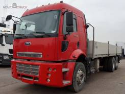 Ford Cargo. Грузовик бортовой CKL1 2532 HR 2013 года в хорошем состояни, 8 974 куб. см., 15 000 кг.