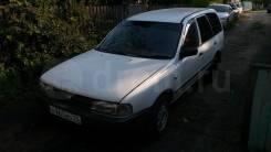 Nissan AD. CD20