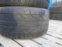 Dunlop Direzza DZ101. летние, 2015 год, б/у, износ 20%
