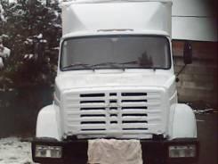 ЗИЛ 43317. Продается грузовик Зил 43317 фургон, 10 850 куб. см., 8 000 кг.