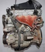 Двигатель. Mitsubishi Pajero iO, H77W Двигатель 4G94
