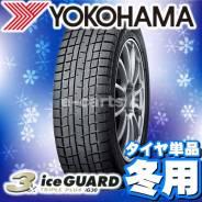 Yokohama Ice Guard IG30. Зимние, без шипов, 2016 год, без износа, 4 шт