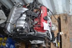 Продам двигатель минсубиши патжеро