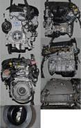 Двигатель. Mitsubishi Galant Fortis Mitsubishi RVR Двигатель 4J10