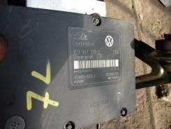 Блок abs. Volkswagen Touareg