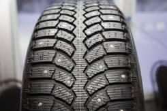 Bridgestone Blizzak Spike-01. Зимние, шипованные, 2015 год, без износа, 1 шт