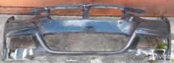Бампер. BMW 3-Series, F30, F31