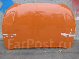 Капот. Subaru XV