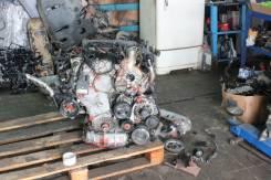 Двигатель в сборе. Hyundai Veracruz