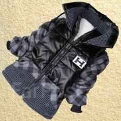 Куртки-пуховики. Рост: 104-110 см. Под заказ