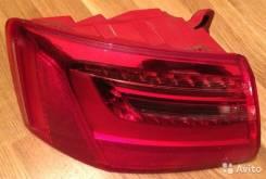 Стоп-сигнал. Audi A6, 4G5/С7