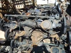 Редуктор. Mitsubishi Pajero Sport, SUV Двигатель 4D56